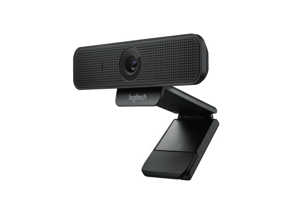 Logitech C925e - Webcam