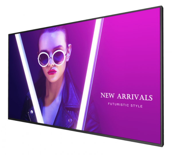 BenQ SL6501 65'' Display