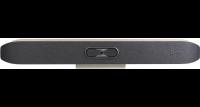 Poly Studio X50 All-in-One Videoleiste mit 5-fach Zoom