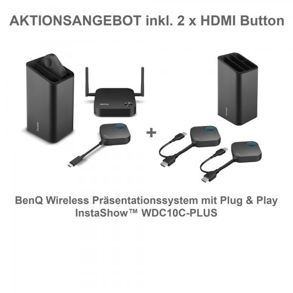BenQ InstaShow WDC10C - PLUS AKTION