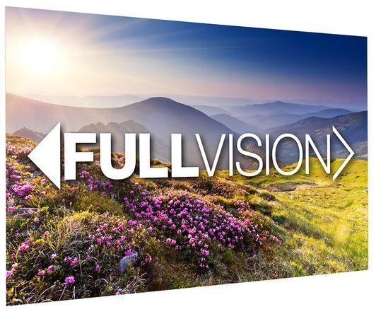 Projecta FullVision Rahmen-Leinwand 16:10