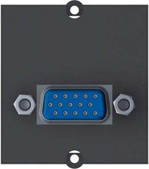 Custom Modul 1 x VGA