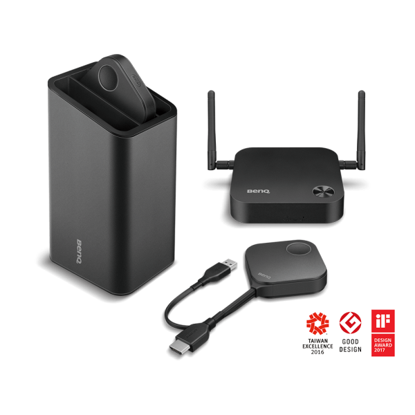 BenQ WDC10 InstaShow HDMI