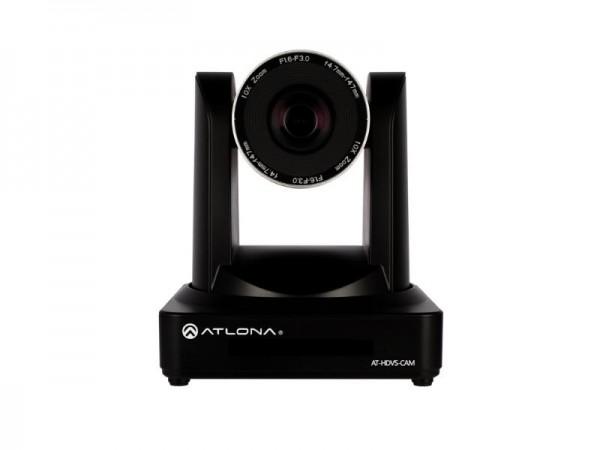 Atlona AT-HDVS-CAM-HDBT-BK PTZ-Kamera