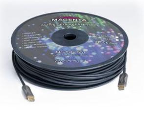 HDMI-Kabel aktiv, optisch 20m tvONE AOC-661, HDMI 2.0