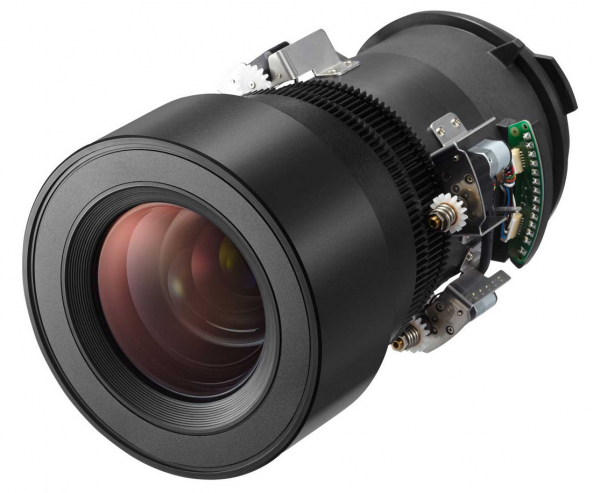 NEC Zoomobjektiv NP41ZL