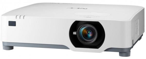 NEC P605UL WUXGA Projektor, Laser
