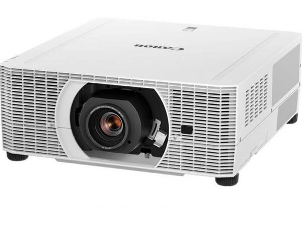 Canon XEED WUX7500 WUXGA Projektor