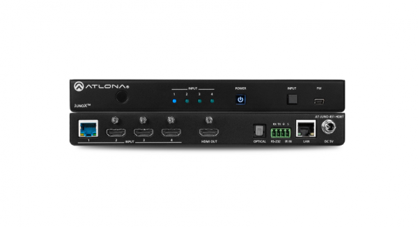 Atlona AT-JUNO-451-HDBT