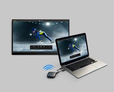 BenQ InstaShow Button Kit HDMI