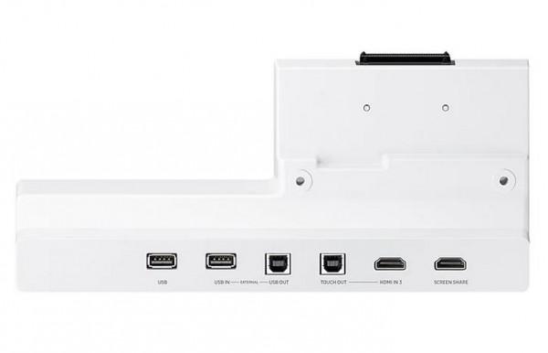 """Samsung Flip 2 Tray (Anschlussbox) für 55"""" und 65"""""""