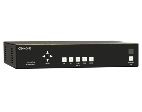 tvONE 1T-VS-658 Video/HDMI Scaler