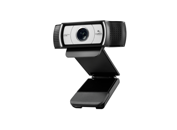 Logitech C930E - Business Webcam