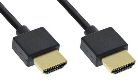 HDMI Superslim 0,5m
